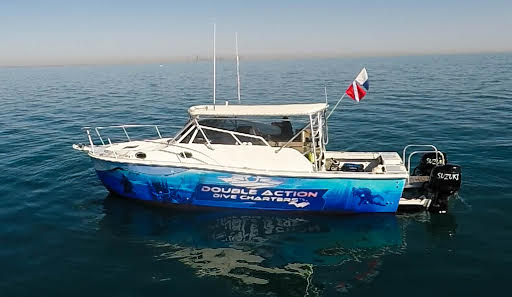Lake Michigan Scuba Charter Boats